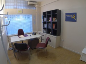 Consulta Psicólogo Infantil Valladolid